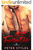 Love Fanatic: An M/M Contemporary Gay Romance