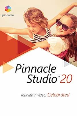 Pinnacle Studio 20 [Download]
