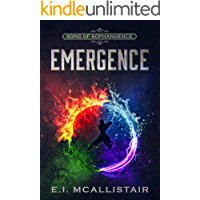 Emergence: Song of Sophangence: Book#1