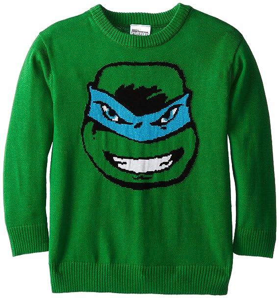 Amazon.com: Teenage Mutant Ninja Turtles BOYS TMNT Leonardo ...