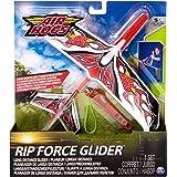 Spinmaster 6024610–Air Hogs Rip Force Gliders Sèche-linge, couleurs assorties, Jaune, Rouge, Bleu