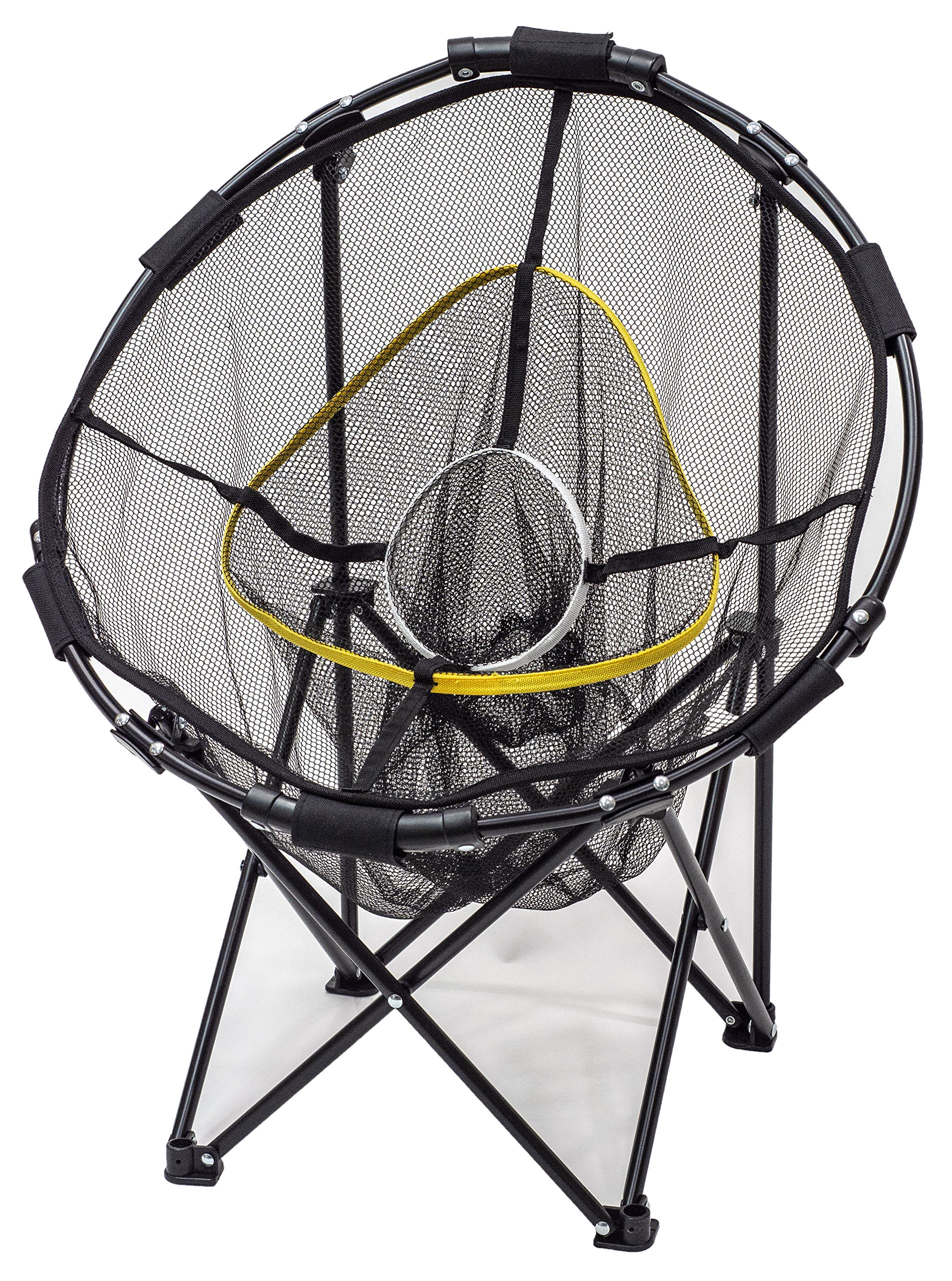 JEF World of Golf Collapsible Chipping Net by JEF WORLD OF GOLF