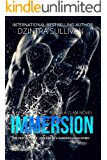 Immersion (Apalala Clan Book 1)