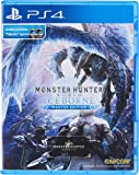 Monster Hunter World: Iceborne Master Edition, PS4