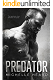 Predator (Men Of Honor Book 1)