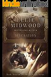 Liberation (The Indigo Rebels Book 3)