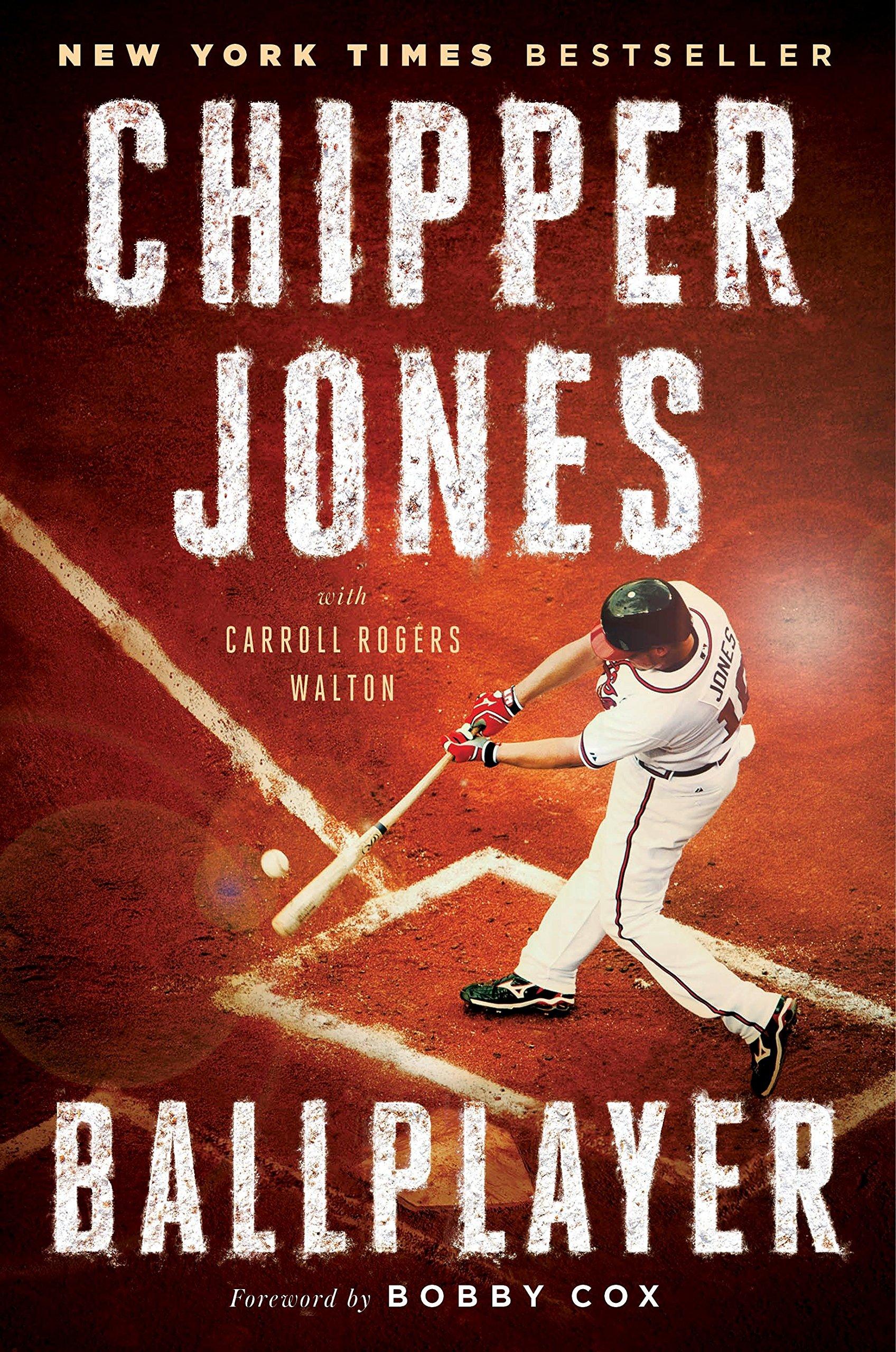 Chipper Jones Jim Thome headline Hall of Fame class