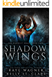 Shadow Wings (The Darkest Drae Book 2)