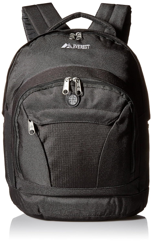 Child Vendor Code 4045CD-BK Everest Convenient Explorer Backpack One Size Everest Luggage Black
