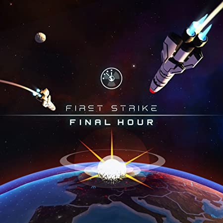 The nuclear real-time strategy game! [Online Game Code]