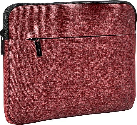 AmazonBasics Tablet Sleeve with Front Pocket, 10