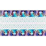 """Amscan Party Favor, Measures 54"""" x 96"""", Multi Color"""