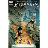 Eternals (2021-) #3