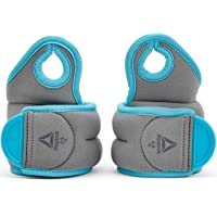 Reebok RAWT-1107 Wrist Weights
