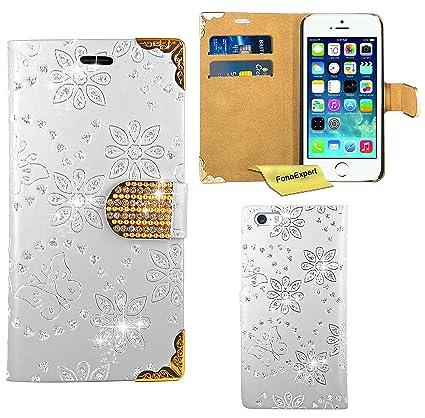 apple custodia in pelle iphone 5 e iphone 5s
