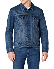 d110fd3541a6 Levi s Men s The The Trucker Jacket Denim