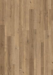 EGGER Home Laminat Natur Braun In Holzoptik   EHL060 Gastein Eiche Natur  (8mm, 1,985
