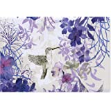 Hummingbird Note Cards (Stationery, Boxed Cards )
