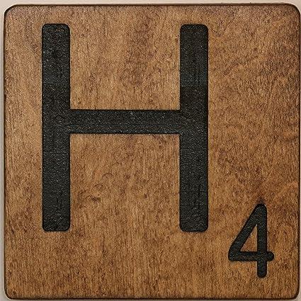 7a907bcbc1ef Amazon.com  Large Scrabble Letter Tile (5 x 6 Medium