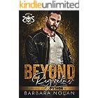 Beyond Regret/Python (Serpents MC Las Vegas Book 6)