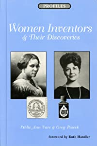 Women Inventors & Their Discoveries (Profiles)