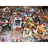 Marvel Comics 25 Count Random Lot
