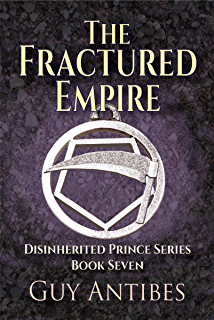 Amazon the misplaced prince the disinherited prince series the fractured empire book seven of the disinherited prince series fandeluxe Ebook collections