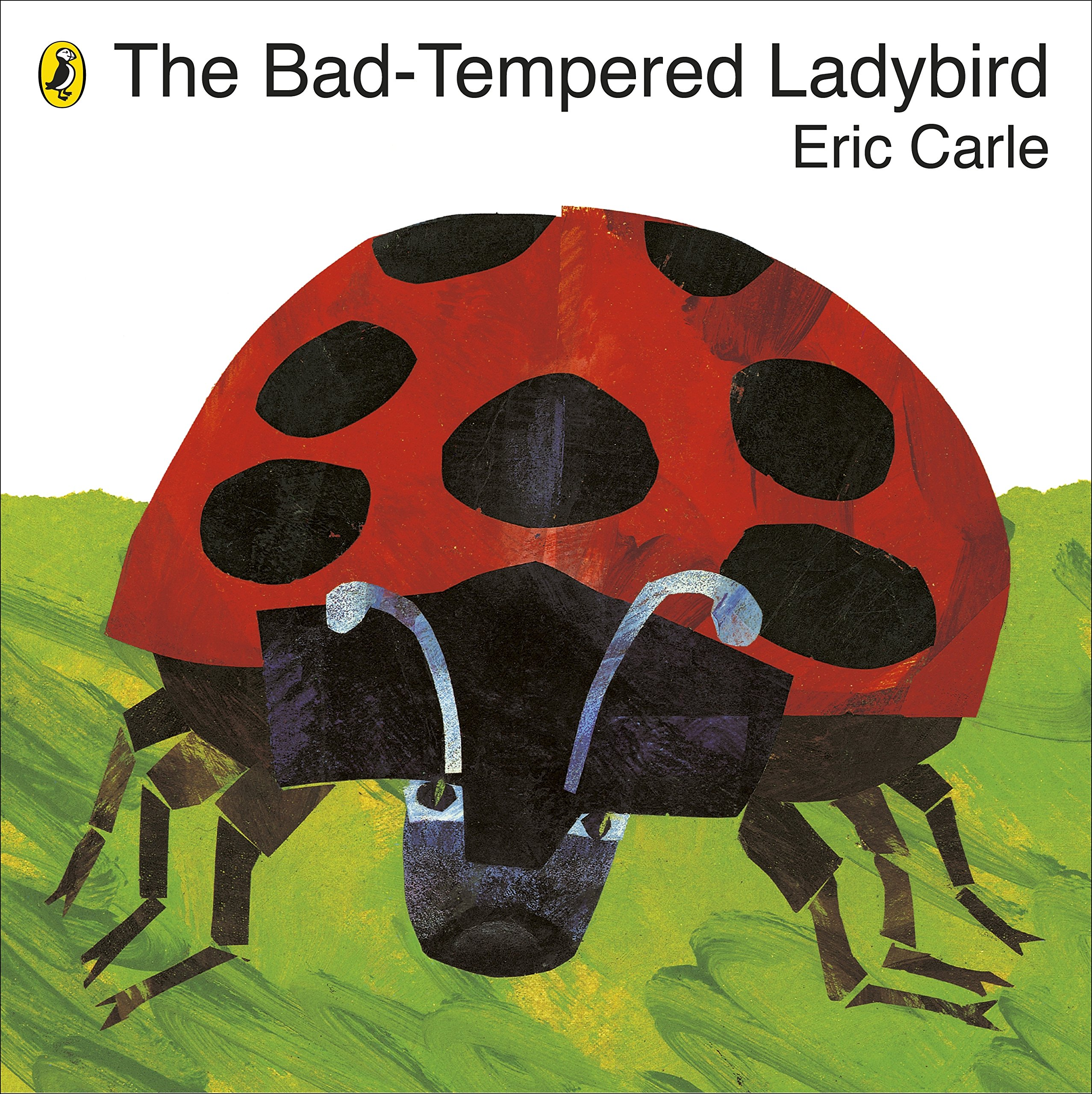 Image result for bad tempered ladybird