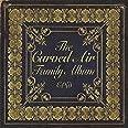 Curved Air Family Album