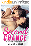 Second Chance: A Military Football Romance