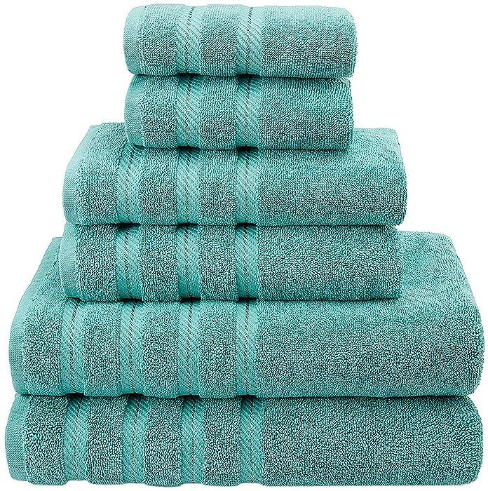 The Best Amazonbasics Quickdry Towels