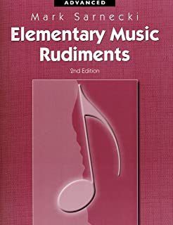 Tscra the complete elementary music rudiments 2nd edition answer tsr03 elementary music rudiments 2nd edition advanced fandeluxe Gallery