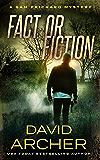 Fact or Fiction - A Sam Prichard Mystery (Sam Prichard, Mystery, Thriller, Suspense, Private Investigator Book 13)