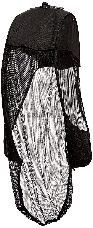 Revelo Buggypod Lite, Parasole per passeggino, Nero (schwarz) 2000 0019