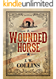 A Wounded Horse