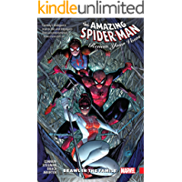 Amazing Spider-Man: Renew Your Vows Vol. 1: Brawl In The Family (Amazing Spider-Man: Renew Your Vows (2016-2018))