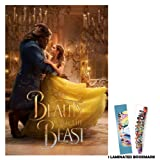 Amazon Price History for:Beauty and the Beast (2017) - Dance 2 - 13 in x 19 in Movie Poster Flyer Borderless + Free Bookmark