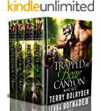 Bear Canyon Complete Series (English Edition)
