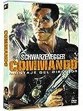 Commando - Edicion 30 Aniversario [DVD]