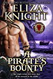 A Pirate's Bounty: A Devils of the Deep Novella (Pirates of Britannia  Book 5)