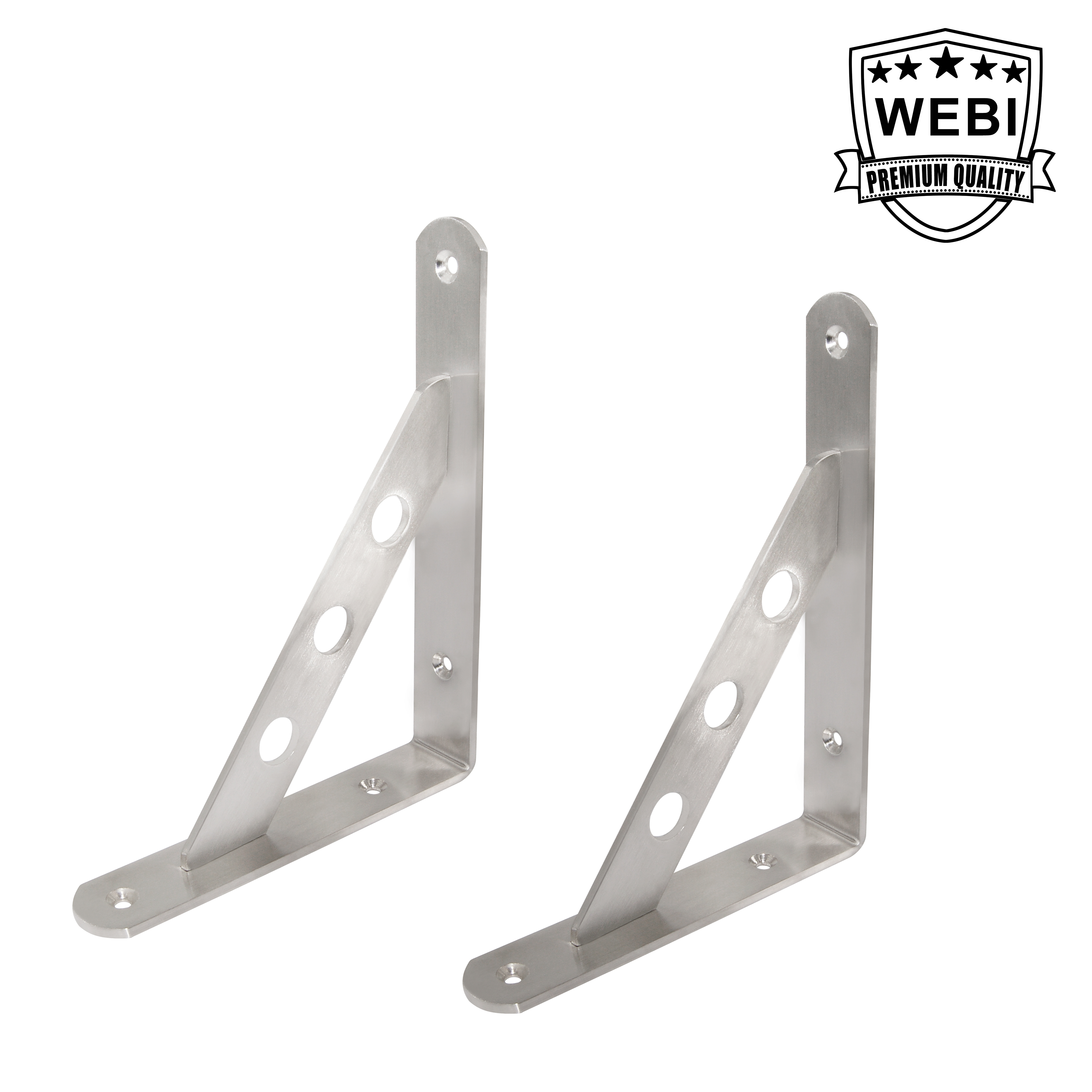 90 Degree Angle L Shaped Webi 7 87 Quot Solid Stainless Steel