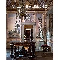 Villa Balbiano:Italian Opulence on Lake Como