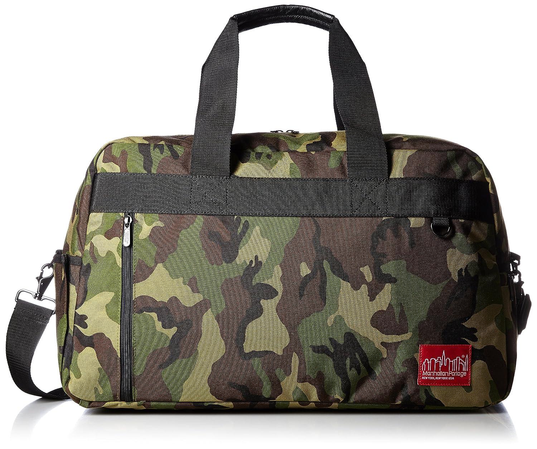 [マンハッタンポーテージ] Manhattan Portage 公式 ダッフルバッグDuffle Bag Black B00NQR2L2E W.Camo W.Camo