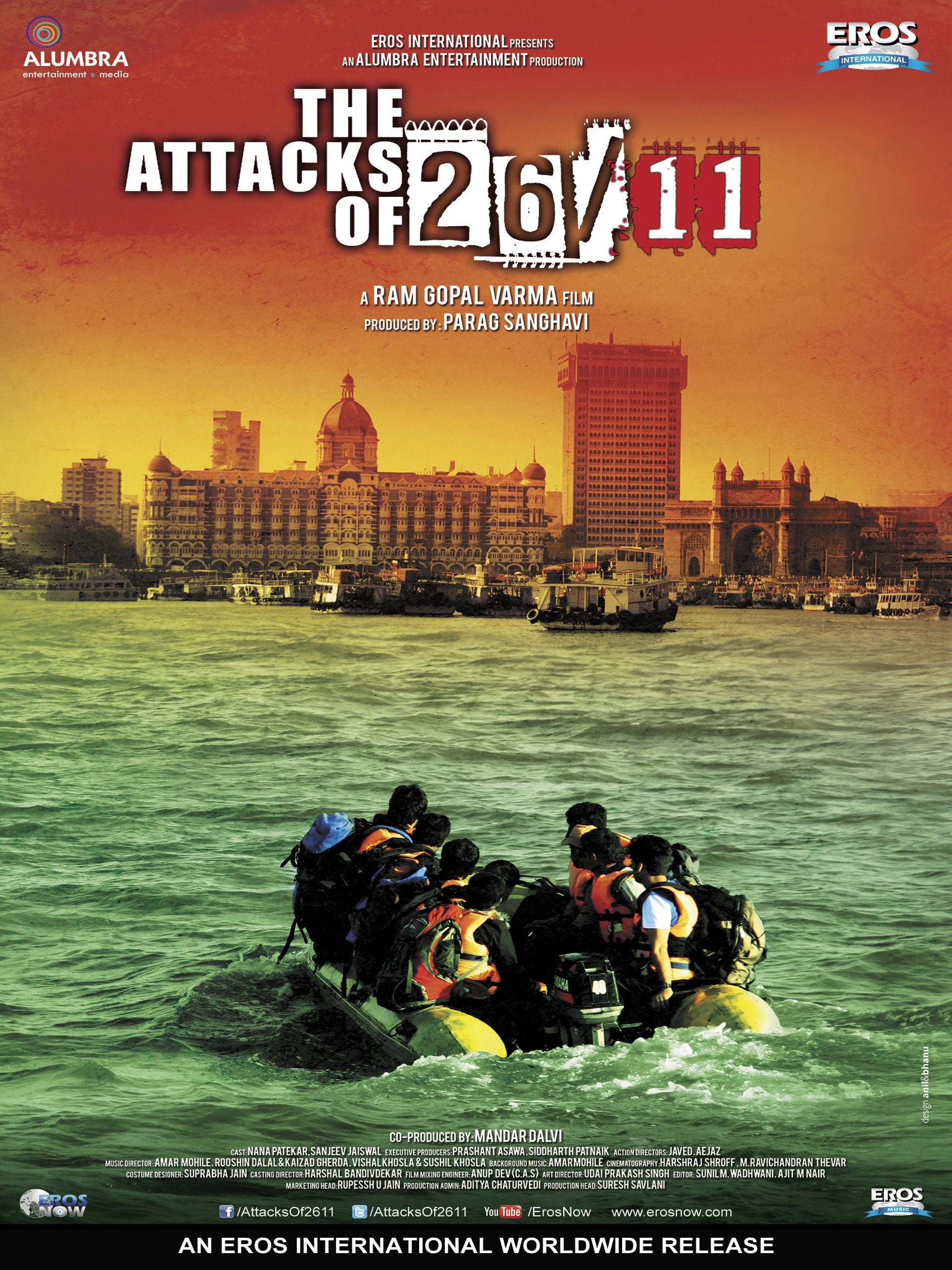 the attacks of 26 11 full movie online free download