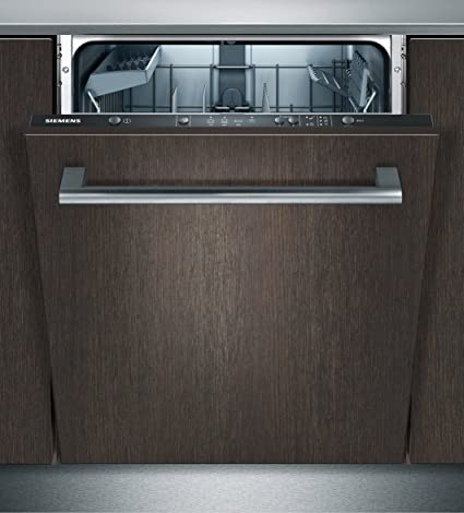 Siemens SN64E006EU lavavajilla Totalmente integrado 13 ...