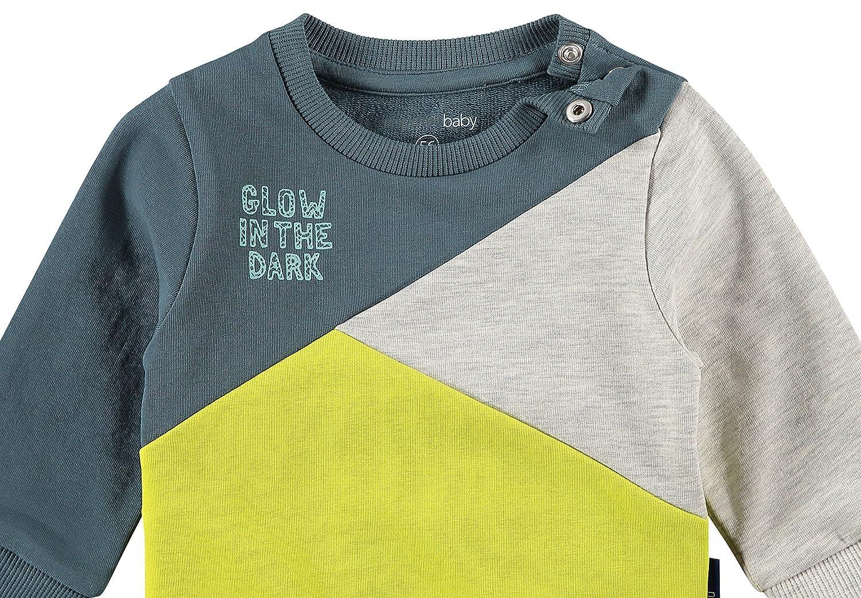 Noppies Baby Und Kinder Jungen Sweater Kettering