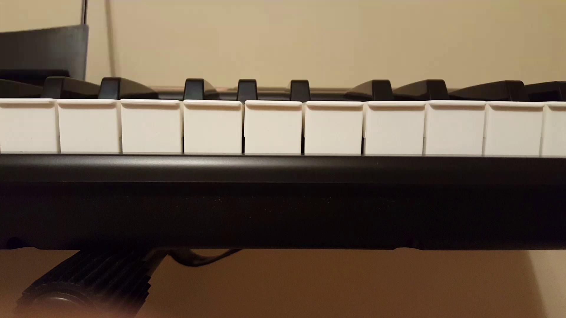 williams legato 88 key digital piano level 2