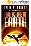 Protectors of Earth (Void Dragon Hunters Book 2)