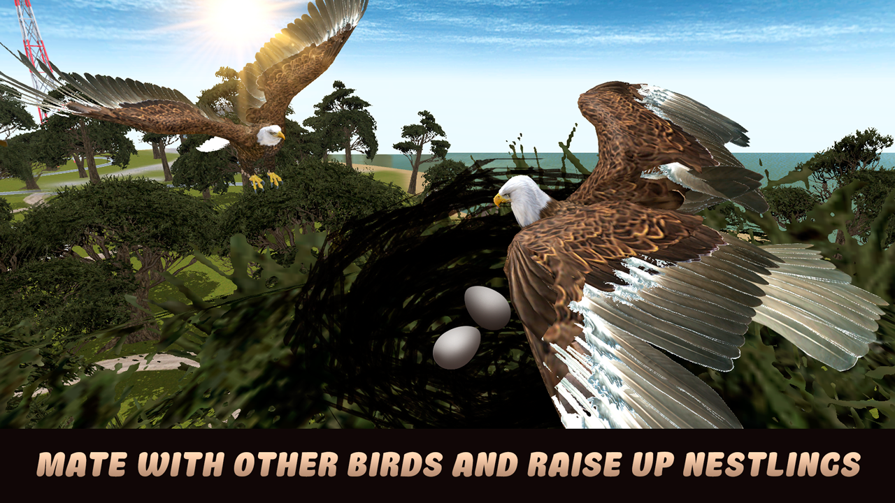 ultimate bird simulator game