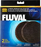 2-Piece Foam Pad for Fluval FX5/FX6 Aquarium Filter